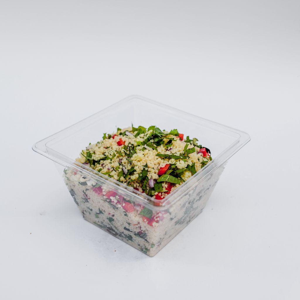 Ensalada couscous