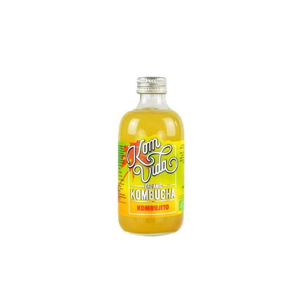 Kombujito (250 ml.)