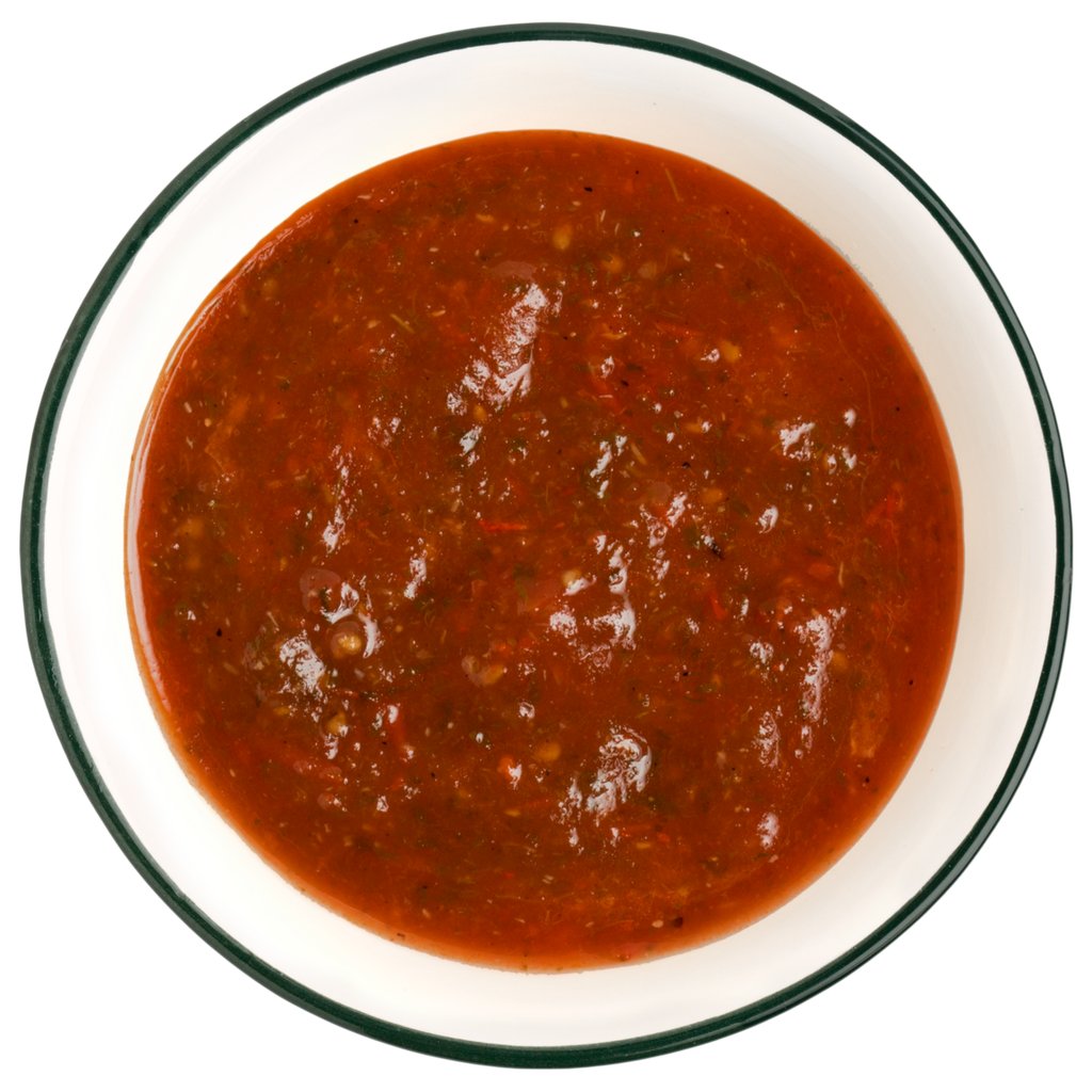 Salsa medio picante (50ml)
