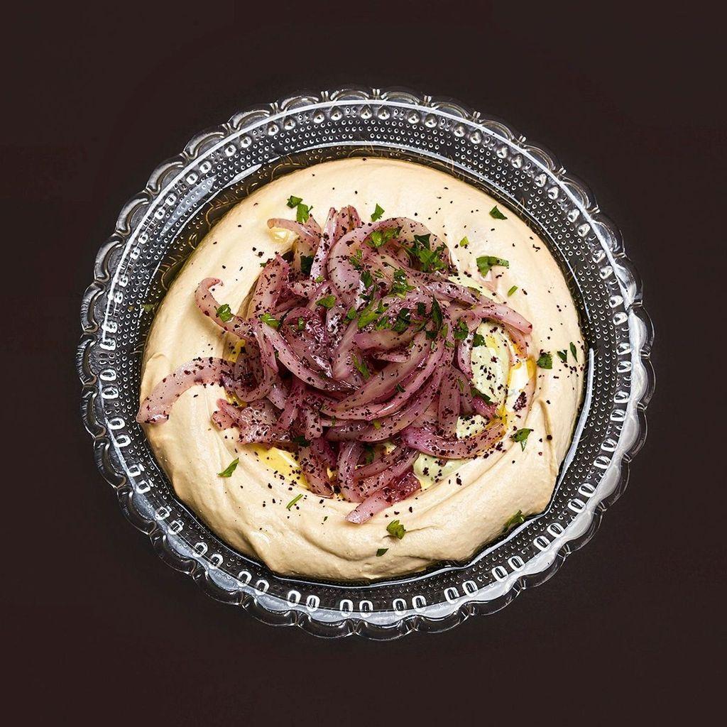 Hummus BarGanzo
