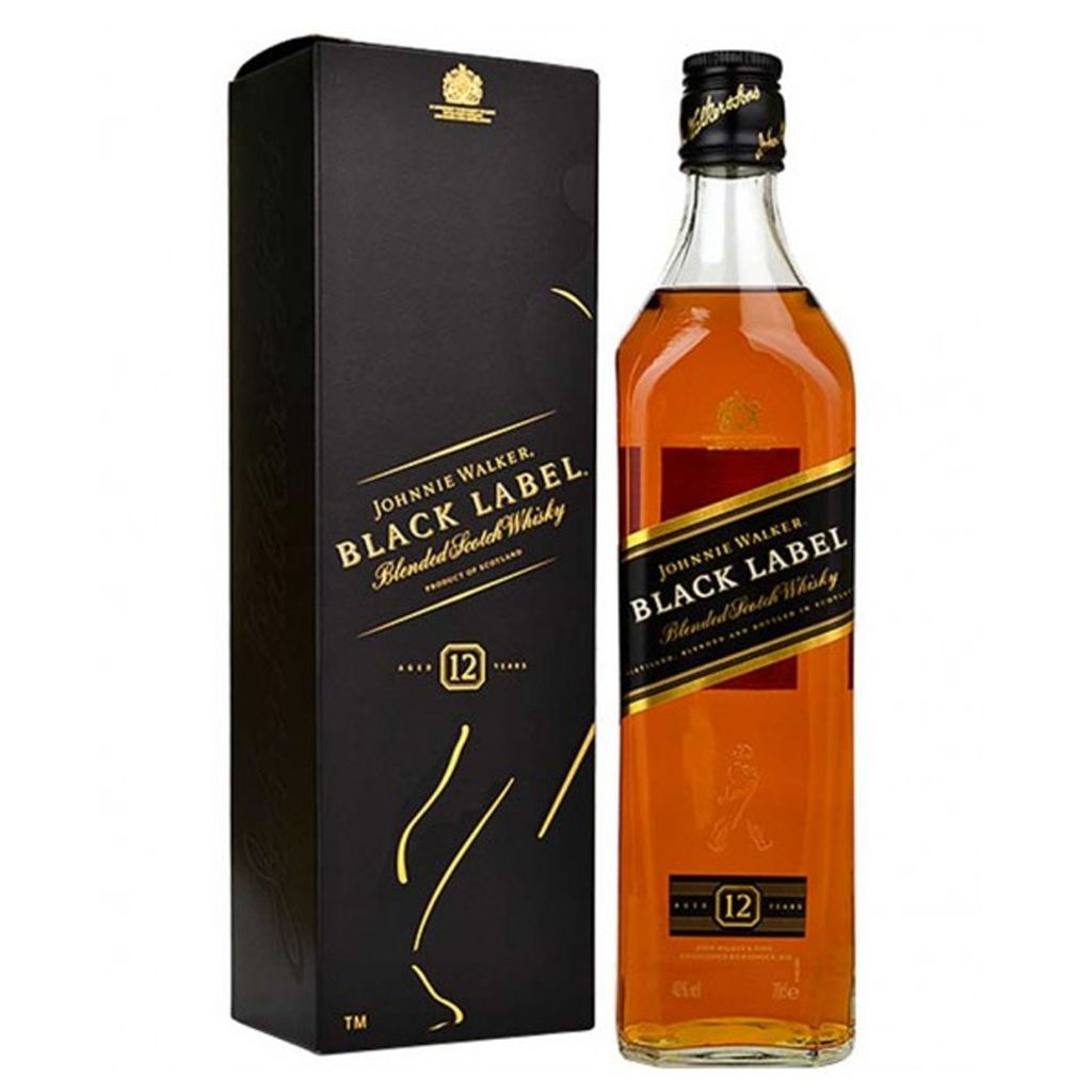 Johnnie Walker Etiqueta Negra | Johnnie Walker Black label