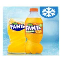 Fanta Naranja 50 CL