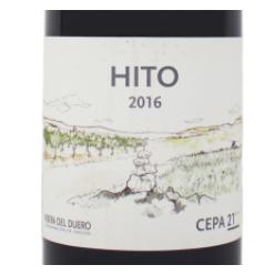 HITO C21 CRIANZA-RIBERA