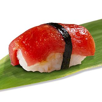 Tuna nigiri (1ud)