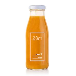Züm Only 1 Naranja