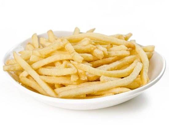 Patatas Fritas Medianas (Único tamaño)