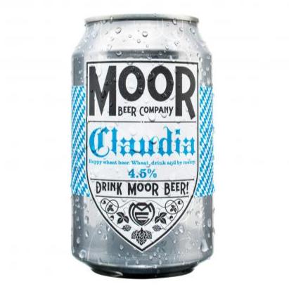 Moor Claudia (330ml)