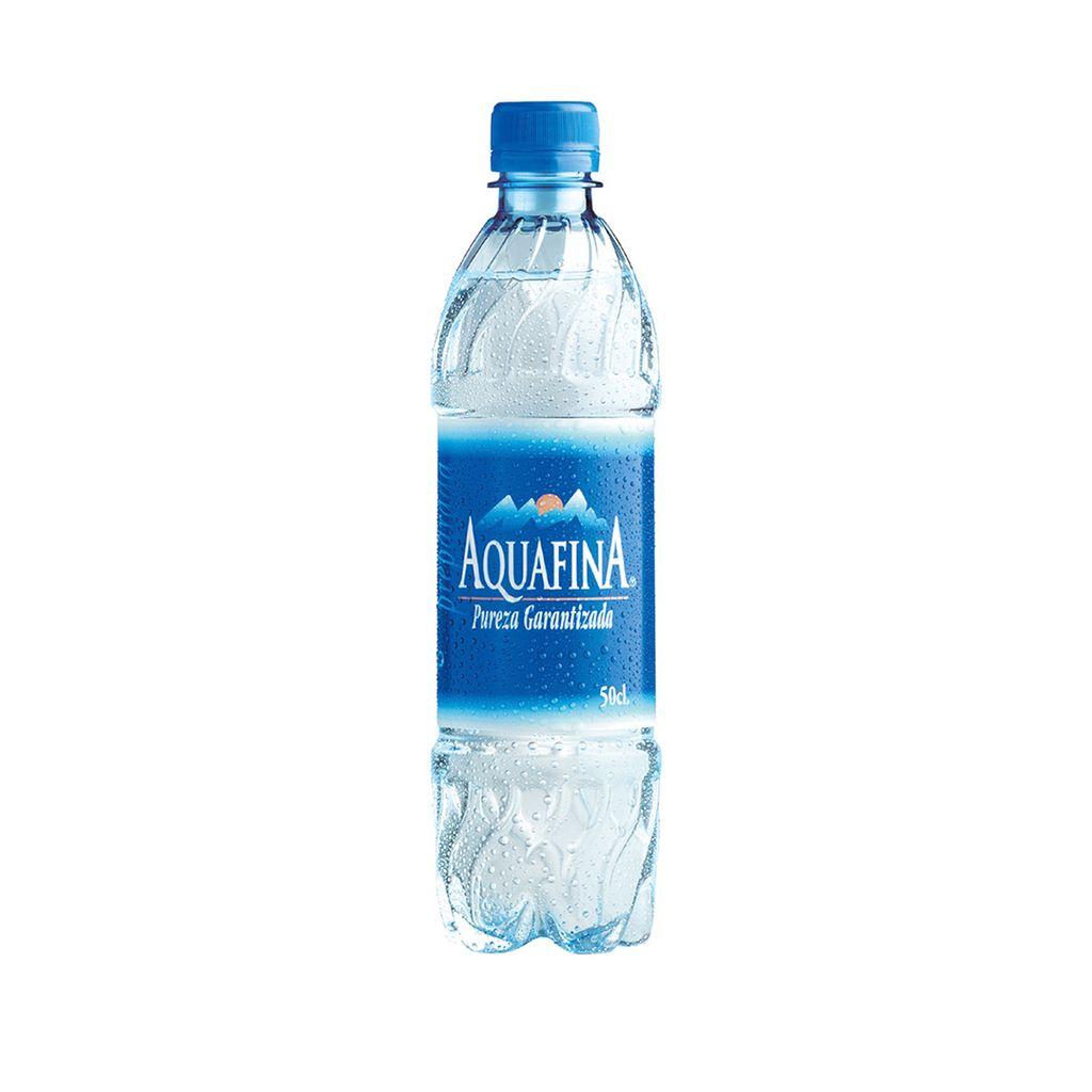 Botella Agua 50cl