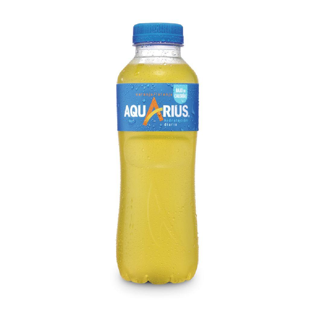 Aquarius Naranja Bt