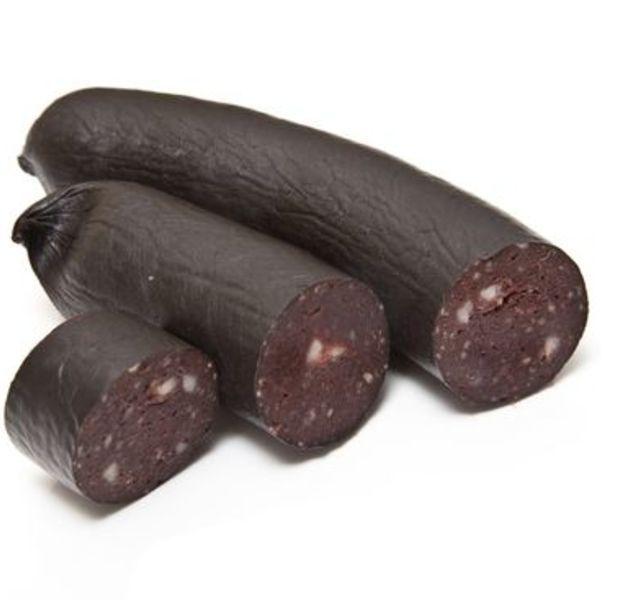 Morcilla   Black pudding