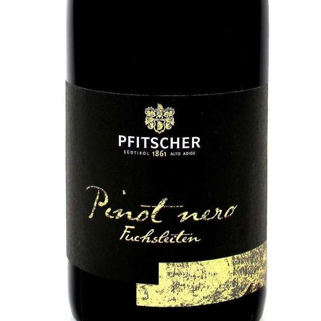 Pinot Nero Fuchesleiten 75cl
