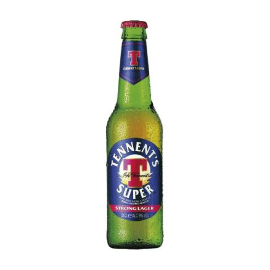 Tennents 33cl