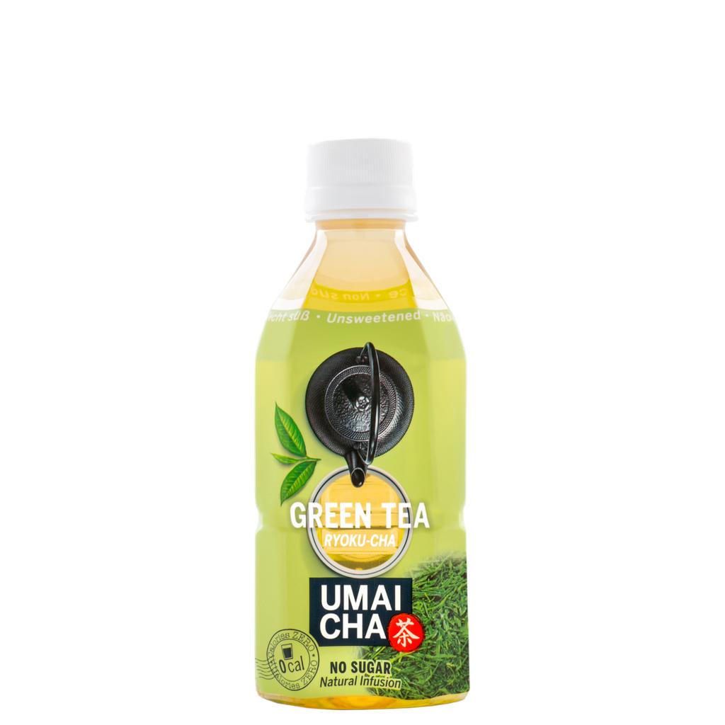 Té verde Umai Cha
